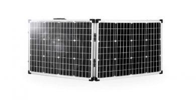 paneles solares comprar